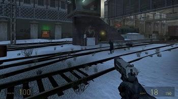 Miete dir jetzt einen der besten Half-Life 2: Deathmatch Server.