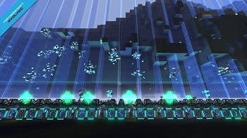 FortressCraft Evolved Server im Vergleich.