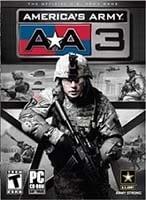 Miete dir jetzt einen der besten America's Army 3 Server der Welt zum kleinen Preis.