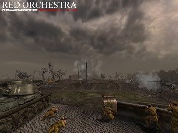 Red Orchestra Ostfront 41-45 Server Test und Preisvergleich.