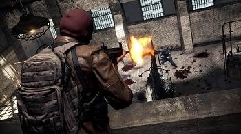 Battlefield Hardline Server im Vergleich.