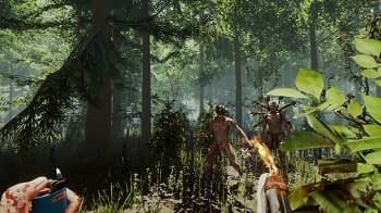 The Forest Server im Preisvergleich.