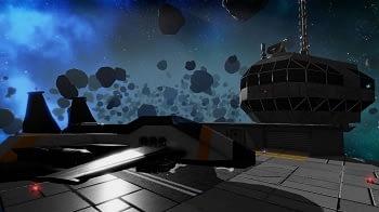 Empyrion – Galactic Survival Server im Vergleich.