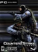 Miete dir jetzt einen Counter Strike Source Server beim Testsieger.