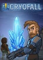 CryoFall Cover