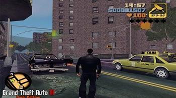 Grand Theft Auto 3 Server Test und Preisvergleich.