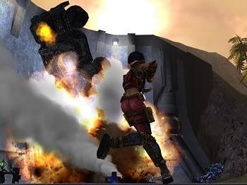 Unreal Tournament 2004 Server im Preisvergleich.