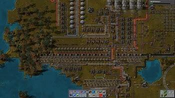 Miete dir jetzt einen der besten Factorio Server.