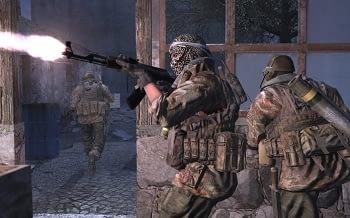 Call of Duty 4: Modern Warfare Server Test und Preisvergleich.