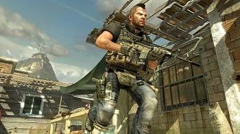 Call of Duty: Modern Warfare 2 Server Test und Preisvergleich.