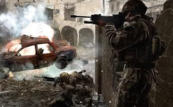 Call of Duty 4: Modern Warfare Server im Preisvergleich.