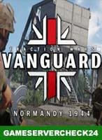 Die besten Vanguard: Normandy 1944 Server im Test & Slot-Preisvergleich!