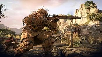 Sniper Elite 3 Gameserver mieten!