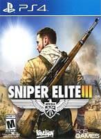 Miete dir jetzt einen der besten Sniper Elite 3 Server der Welt zum kleinen Preis.
