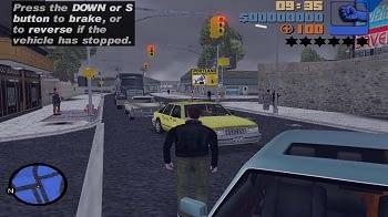 Miete dir jetzt einen der besten Grand Theft Auto 3 Server.