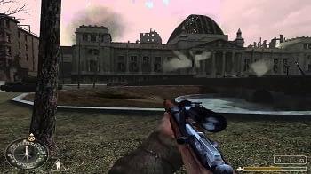 Call Of Duty Server im Vergleich.