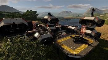 Empyrion – Galactic Survival Server Test und Preisvergleich.