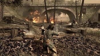 Call of Duty: World at War Server im Vergleich.