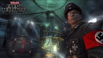 Miete dir jetzt einen der besten Wolfenstein: Enemy Territory Server.