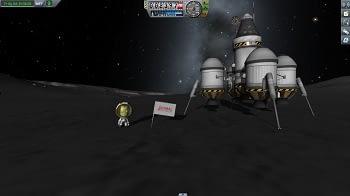 Kerbal Space Program Server im Vergleich.