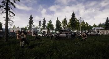 Miete dir jetzt einen der besten BattleRush 2 Server.