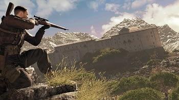 Sniper Elite 4 Server im Preisvergleich.