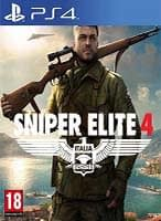 Miete dir jetzt einen der besten Sniper Elite 4 Server der Welt zum kleinen Preis.
