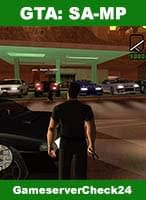 Miete dir jetzt einen GTA: San Andreas Multiplayer Server beim Testsieger.
