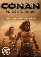 Conan Exiles Cover