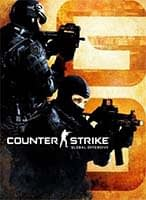Counter-Strike: Global Offensive Cover