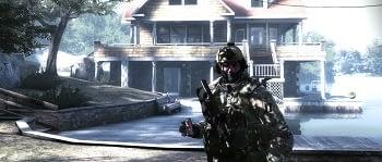 Counter-Strike: Global Offensive Server im Vergleich.
