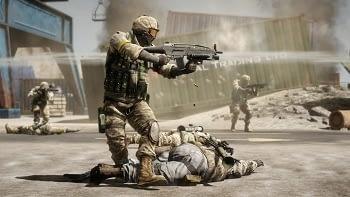 Battlefield Bad Company 2 Server Test und Preisvergleich.