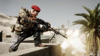 Miete dir jetzt einen der besten Battlefield Bad Company 2 Server.